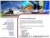 Usługi Finansowe / Pożyczki / Kredyty