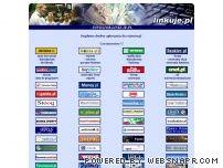 inwestor.linkuje.pl-giełda akcje biznes notowania pieniądze firma forex bank wykresy dywidenda spółk