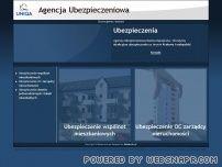 Agencja Ubezpieczeniowa Bożena Bakalarska