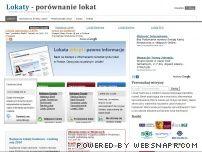 Lokaty bankowe porównanie
