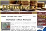 FitFinance-centrum finansowe-poradnik finansowy-opinie (kredyty, konta, ubezpieczenia-online)