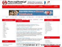 pozyczajznami.pl- Biznes, Notowanie, Gospodarka, Forex, Fundusze Inwestycyjne