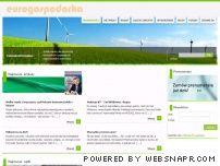 Portal Eurogospodarka. Źródło wiedzy dla przedsiębiorcy i menedżera.