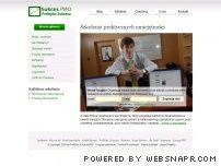 Szkolenia finansowe Akademii Biznesu Sukces PRO
