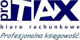 Licencjonowane Biuro Rachunkowe PRO TAX w Krakowie.