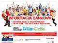 Informacja Bankowa